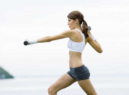 减肥五部曲 1个月健康速减16斤