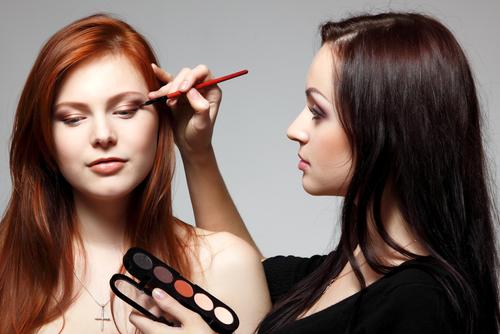 让女性瞬间冷却攻略失败5种NG妆容